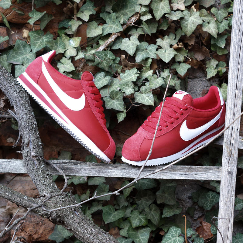 the latest 39d63 3df06 Nike Cortez Forrest Gump Price smithland.co.uk