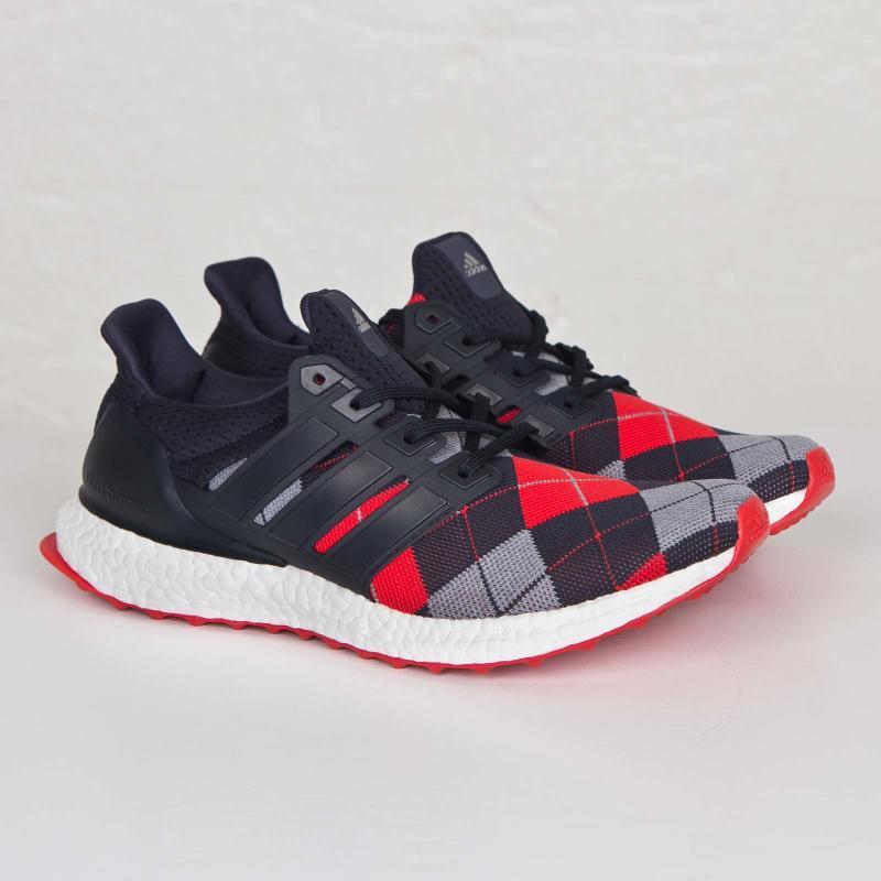 Adidas Ultra Boost Fashion