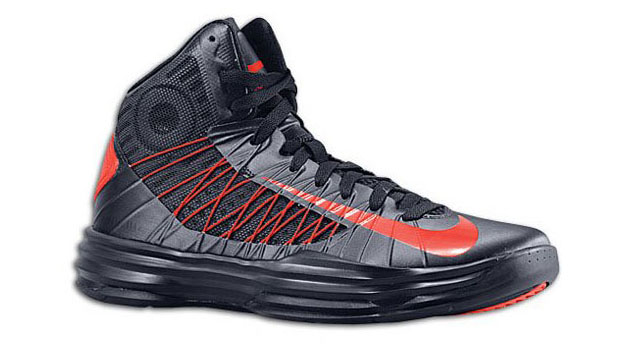The 10 Best Basketball Sneakers to Wear if You Need Extra Ankle Support
