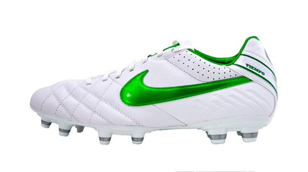 Nike Tiempo Mystic IV FG White BARGAIN BUY: The 10 Best Soccer Boot Deals of the Week