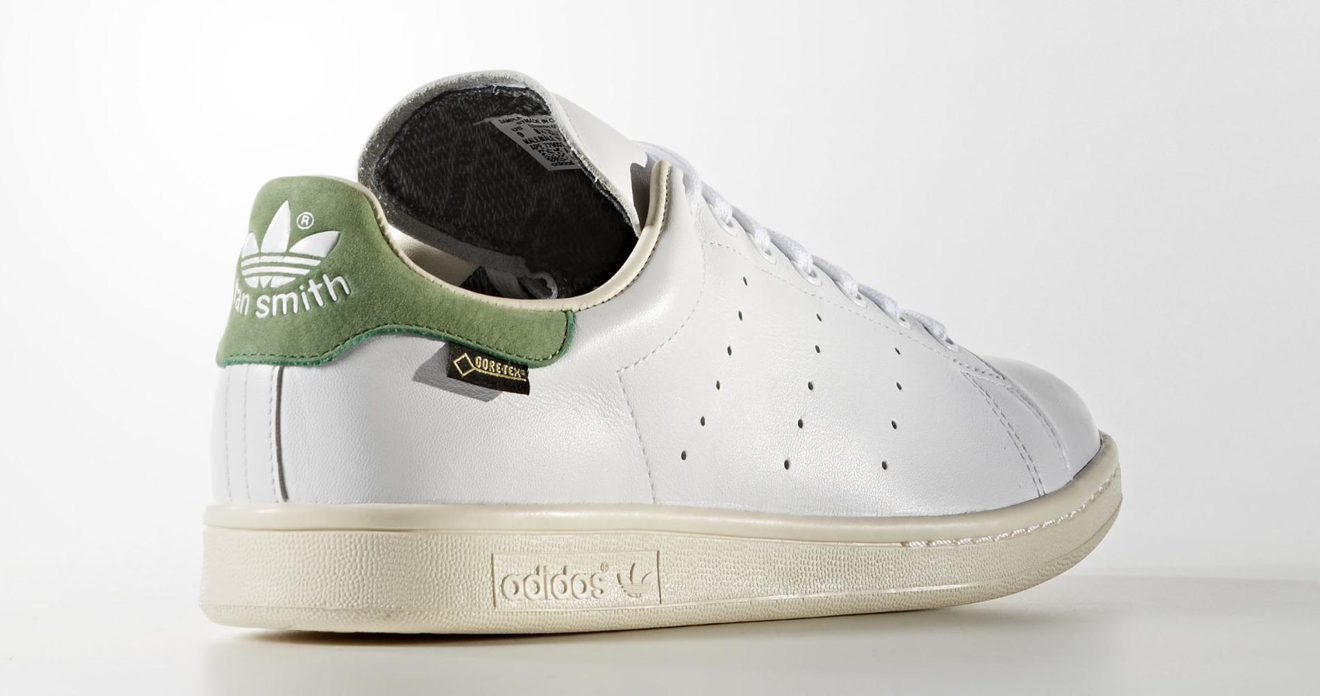 Adidas Stan Smith Goretex   Sole Collector