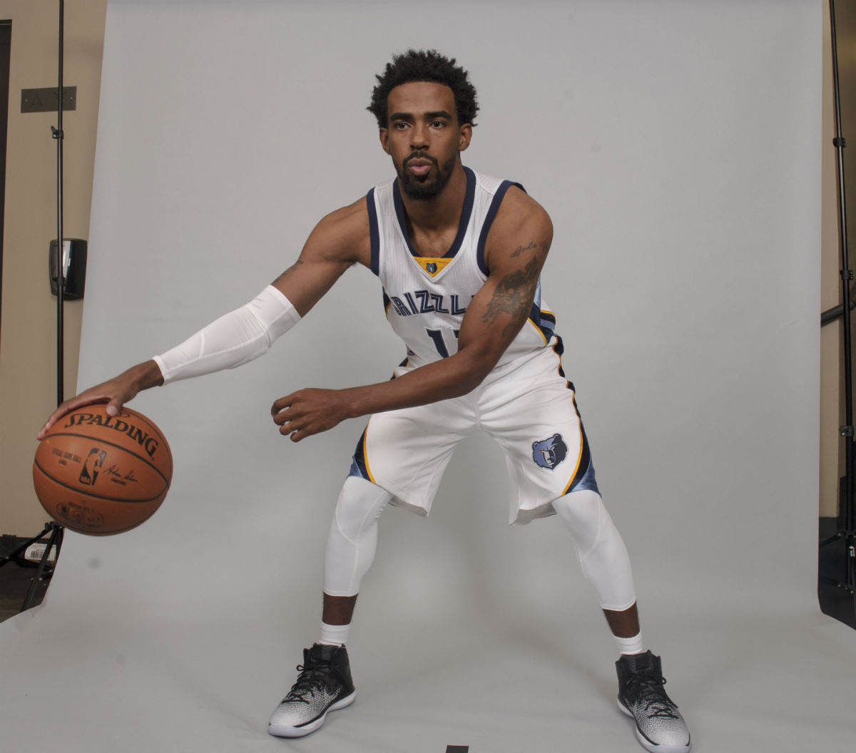 lowest price a6730 7e4b2 Mike Conley Signs with Jordan Brand | Sole Collector
