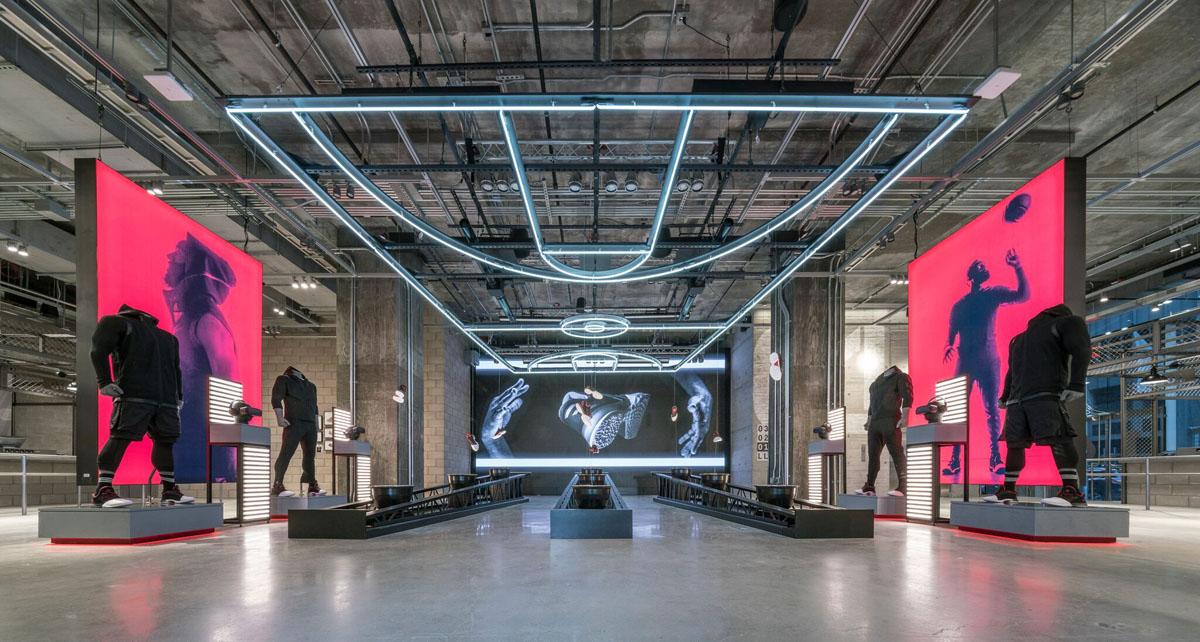 Adidas NYC Flagship Store 6