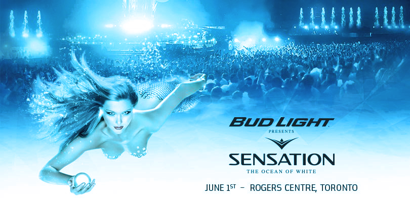 bud light sensation Commercialization Aint a Bad Word: Why EDM Going Mainstream is OK