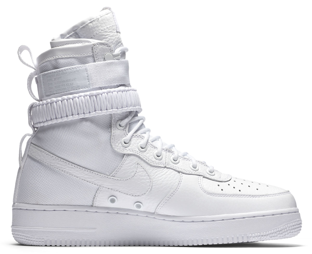 air force af sf 1