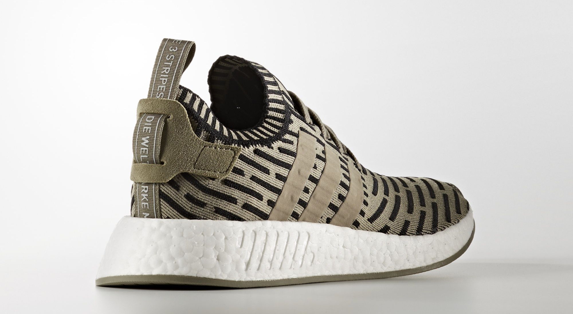 release date: 87209 b6f8a Adidas NMD R2 Primeknit Confirmed | Sole Collector