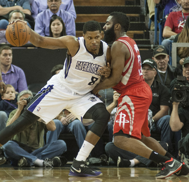 James Harden Points Last Night: The Shoes That Won Last Night: James Harden Makes Kings
