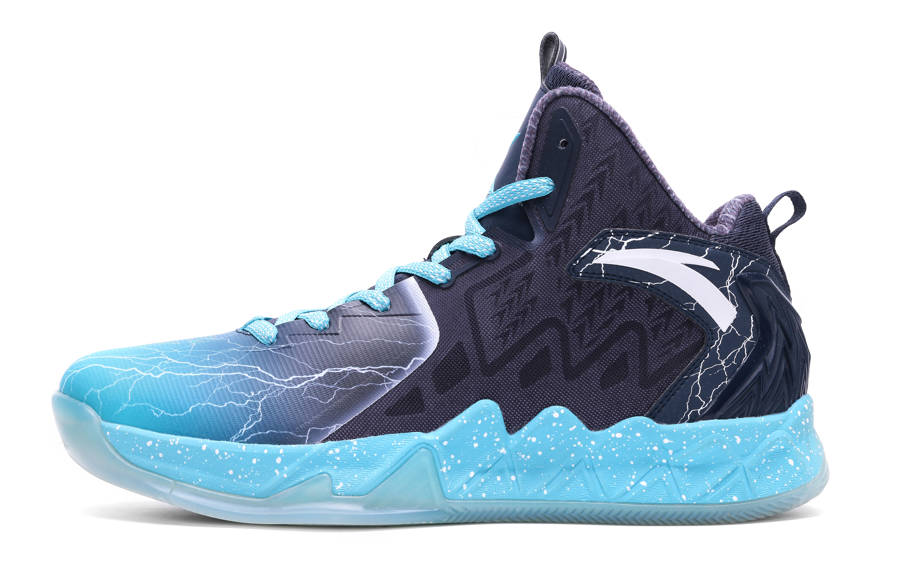 Klay Thompson New Shoes