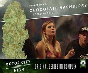 Episode 2: Chocolate Hashberry