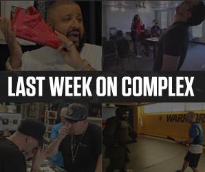 Last Week On Complex (Sept.14-20)