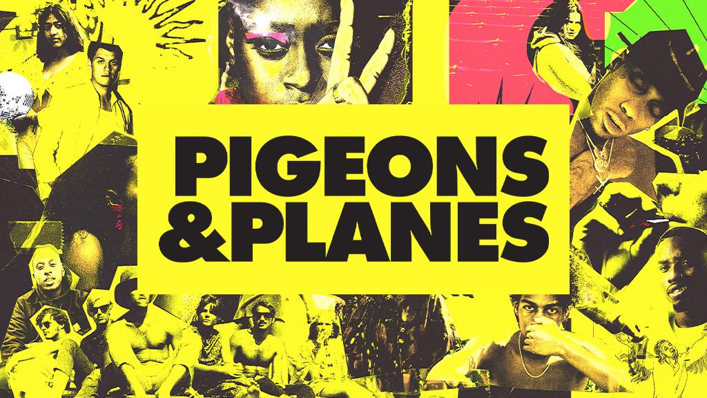 Pigeons & Planes