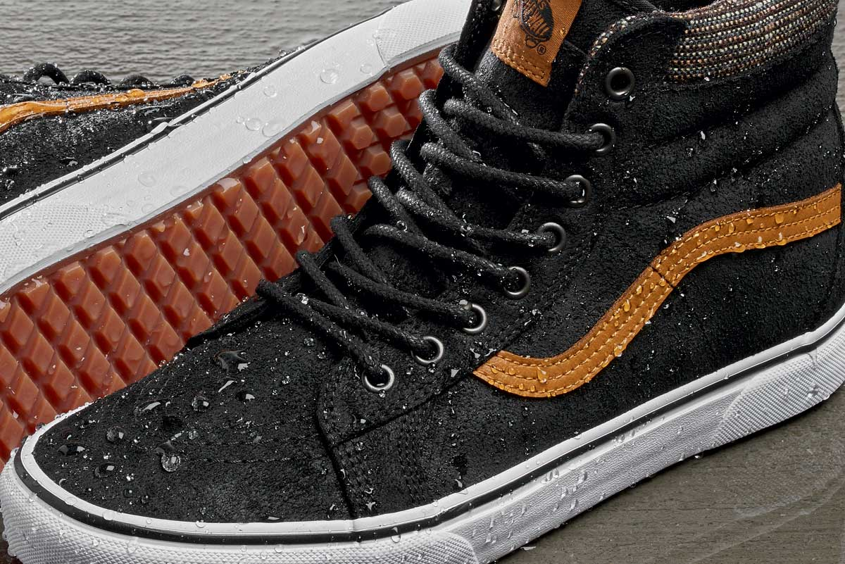 All Weather MTE by Vans