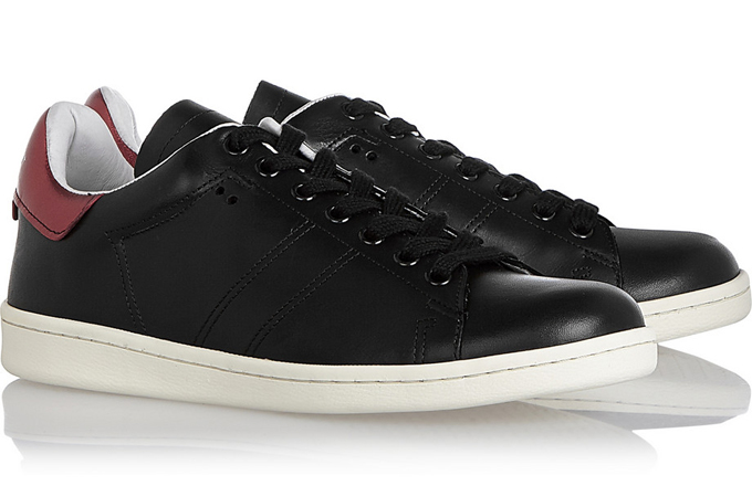 dos semanas horno aeropuerto  Isabel Marant Gives the Stan Smith a Very Expensive Makeover | Complex