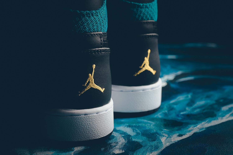 Air Jordan 1 Kids Rio Teal | Sole Collector