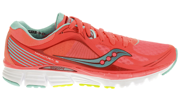 Saucony Kinvara 5 womens Saucony Offically Unveils the Kinvara 5
