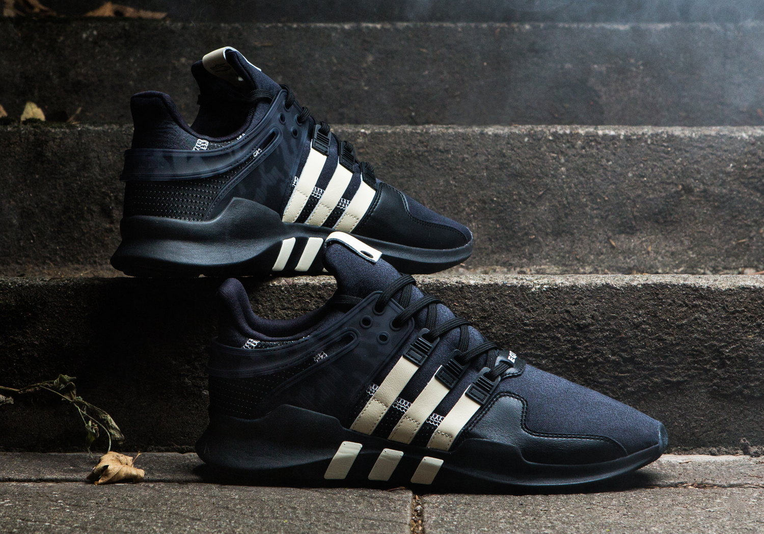 finest selection 1e3ea 35129 UNDFTD Adidas Consortium EQT Support ADV | Sole Collector