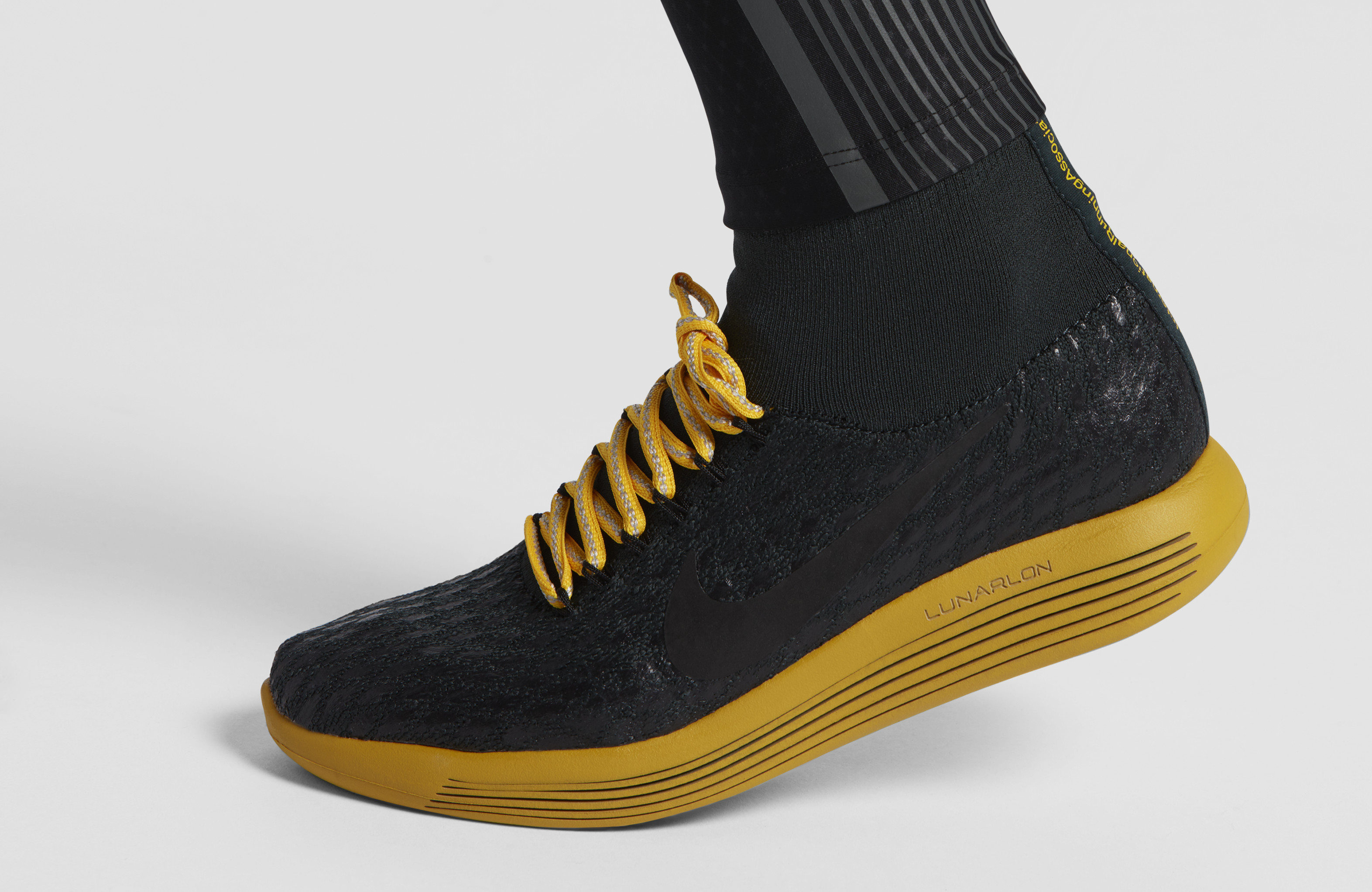 Gyakusou Nike LunarEpic Flyknit Shield
