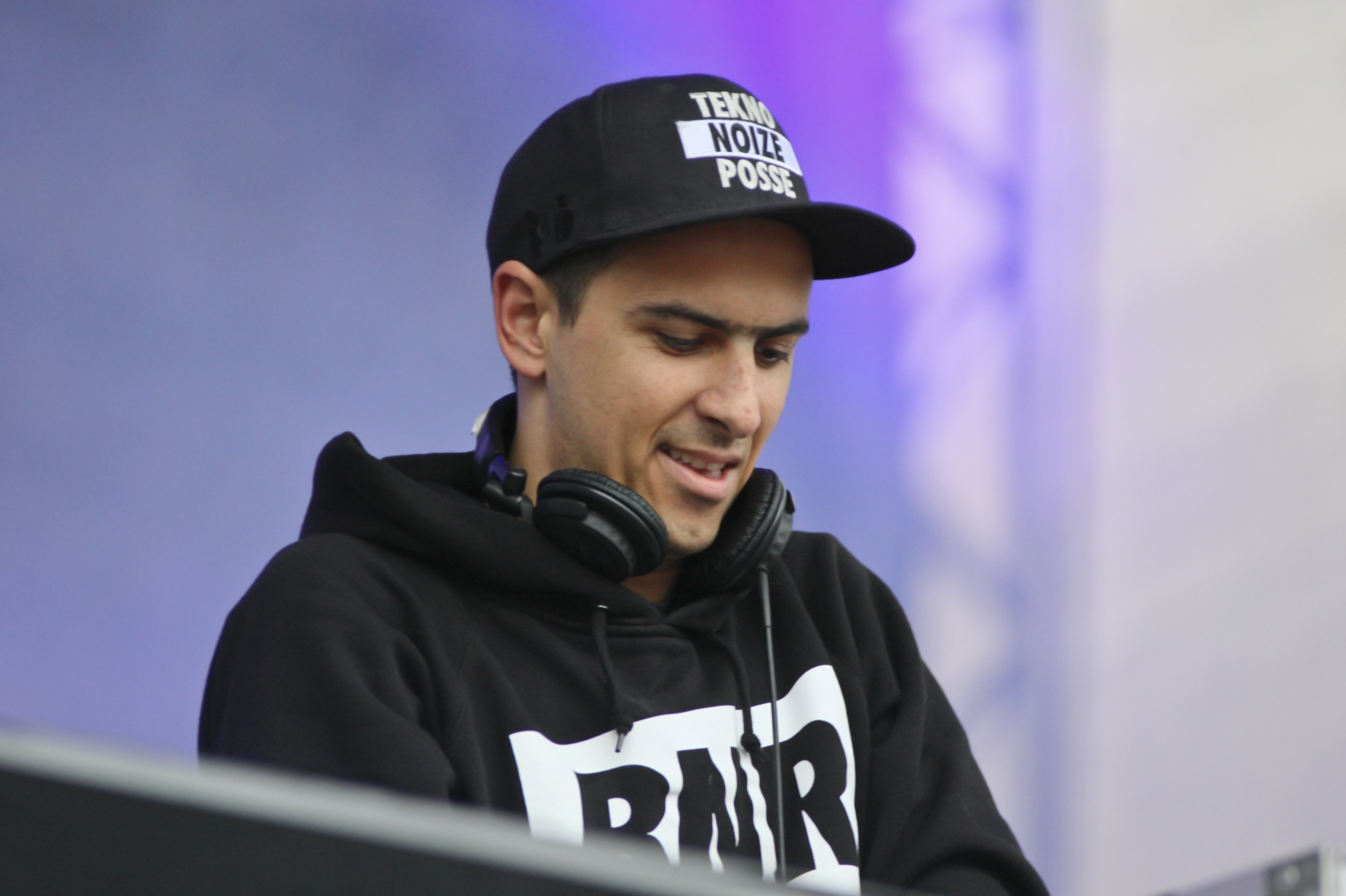 boys noize 10 Live Acts You Need to See at the 2013 Ultra Music Festival