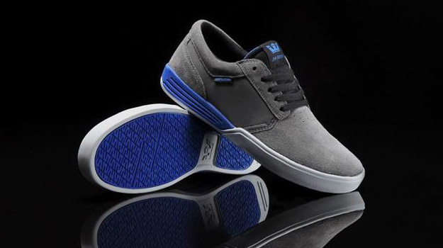 SUPRA GRECO HAMMER 10 Pro Skate Shoes to Look Forward to This Year