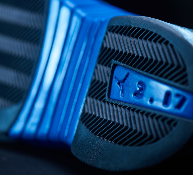 Kubo Air Jordan 5