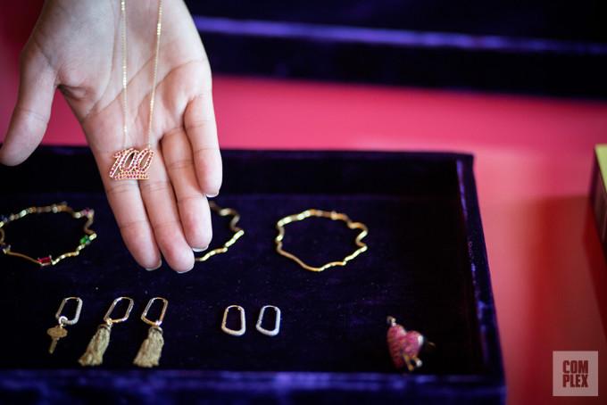 Kristen Noel Crawley's KDIA Jewelry