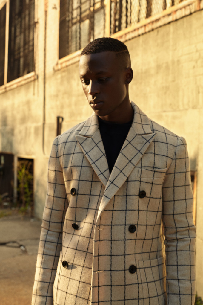 Aimé Leon Dore Fall/Winter 2016 Campaign