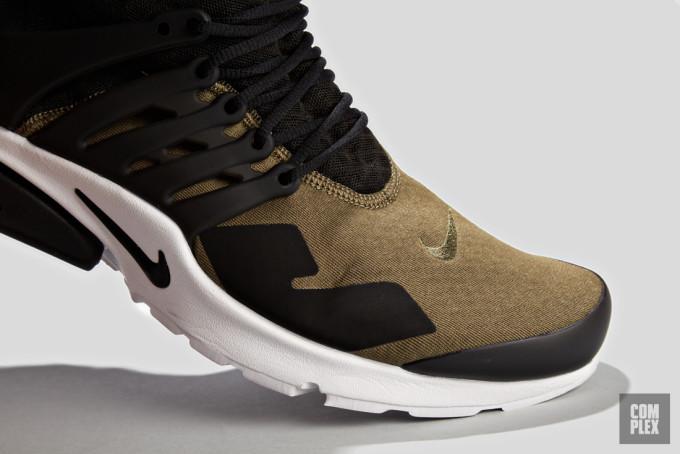 Acronym x Nike Presto 4