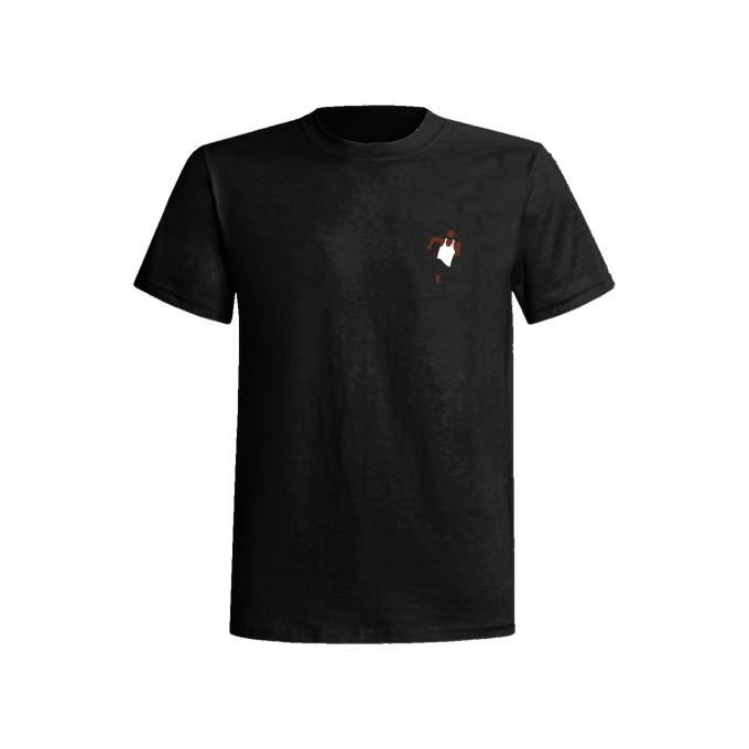 Joe Budden Drake Feud Merch, Black T-Shirt