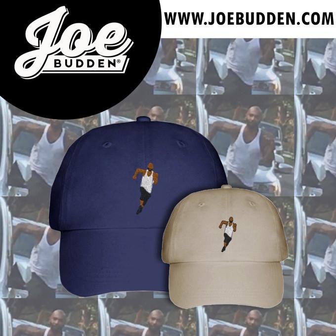 Joe Budden Drake Feud Merch, Hats