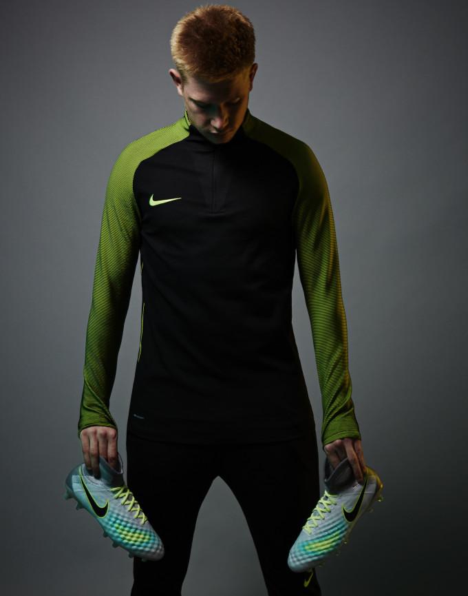 Nike Kevin De Bruyne Magista 2 Boots