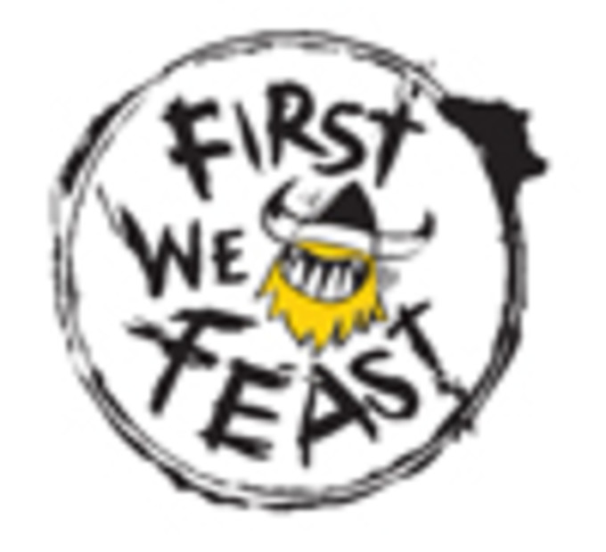 First We Feast logo