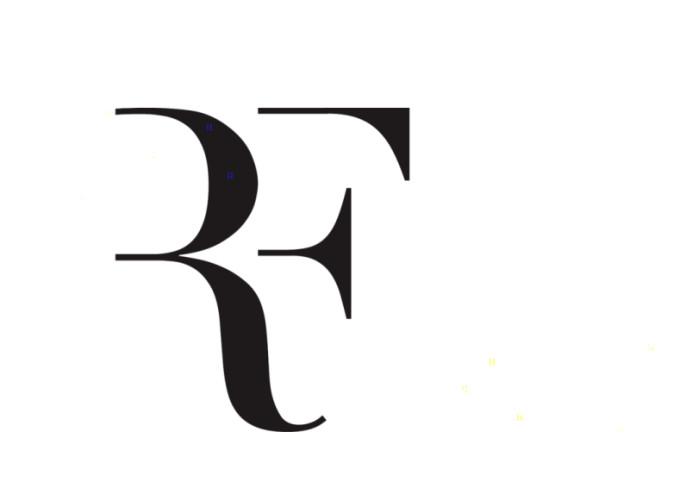 Roger Federer Nike Logo