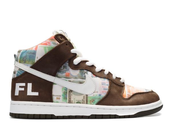 Nike SB FLOM Dunk
