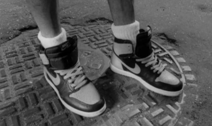 Spike Lee Air Jordan 1 2