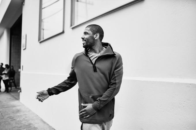 Kyrie Irving Nike