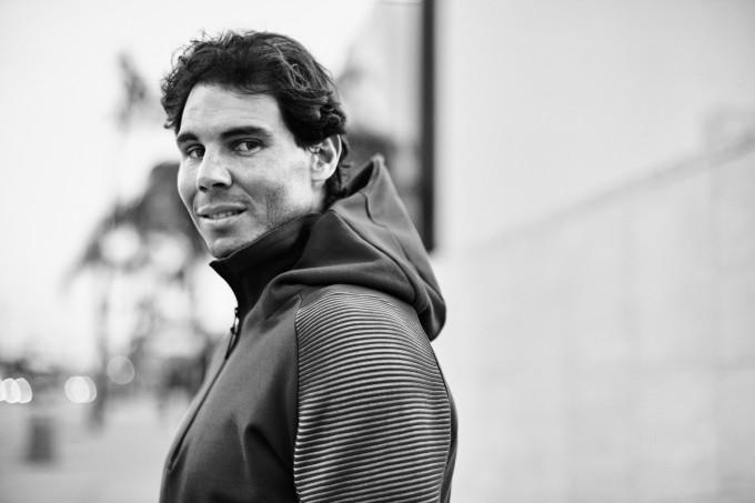 Rafeal Nadal Nike