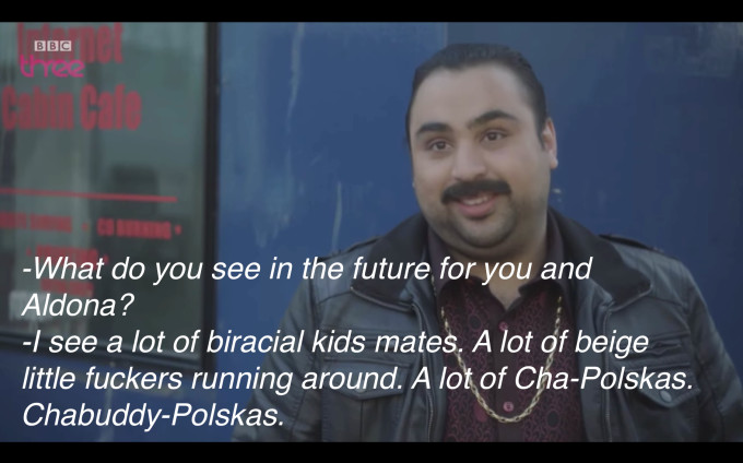13 Times Chabuddy G Was The Funniest Person In Britain | Complex
