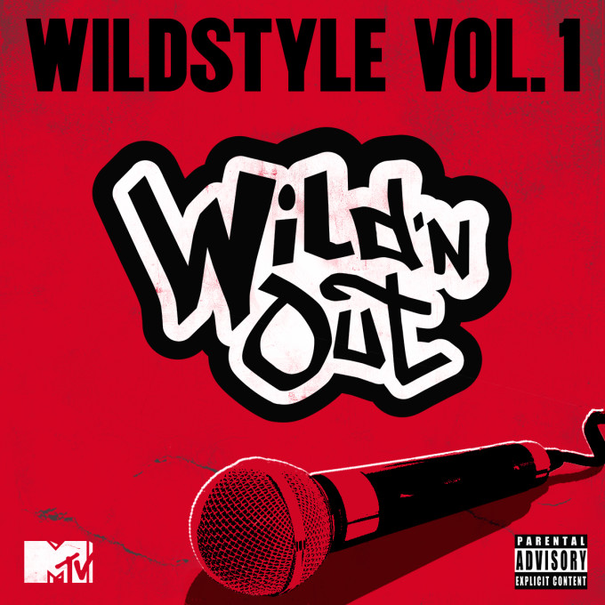 Wild 'N Out's new mixtape 'Wildstyle Vol. 1.'