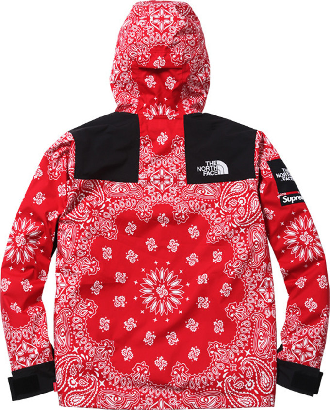 d84f7b6f The Supreme x The North Face Winter 2014 collection will be available at The  North Face in-store and online in New York, Los Angeles, and London  starting ...