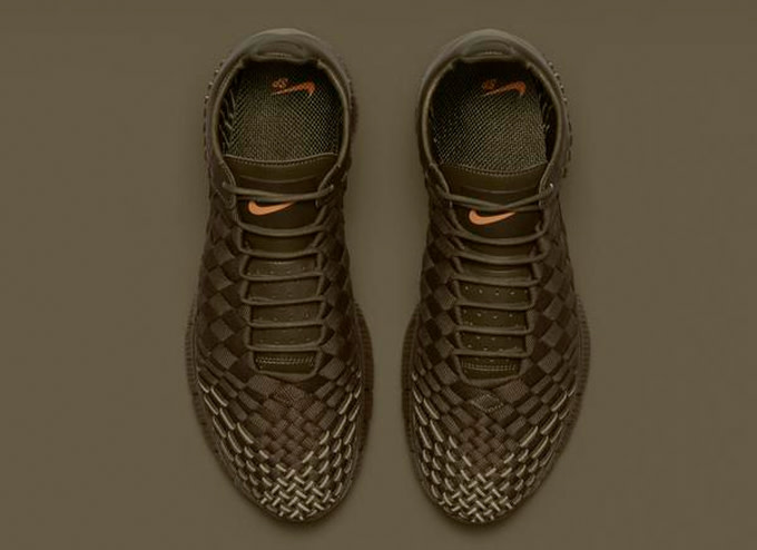 purchase cheap 0a7ce a71f1 New Nike Free Inneva Woven Tech Colorway   Complex