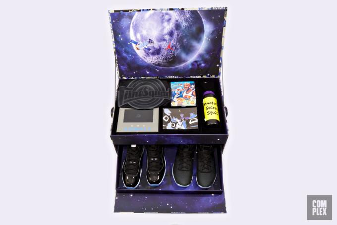 Space Jam Box 1