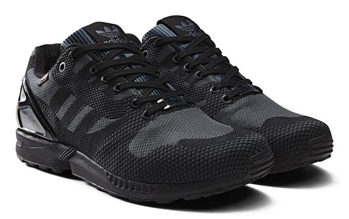 Adidas Originals ZX Flux Weave 'GORE TEX' Pack | WAVE®