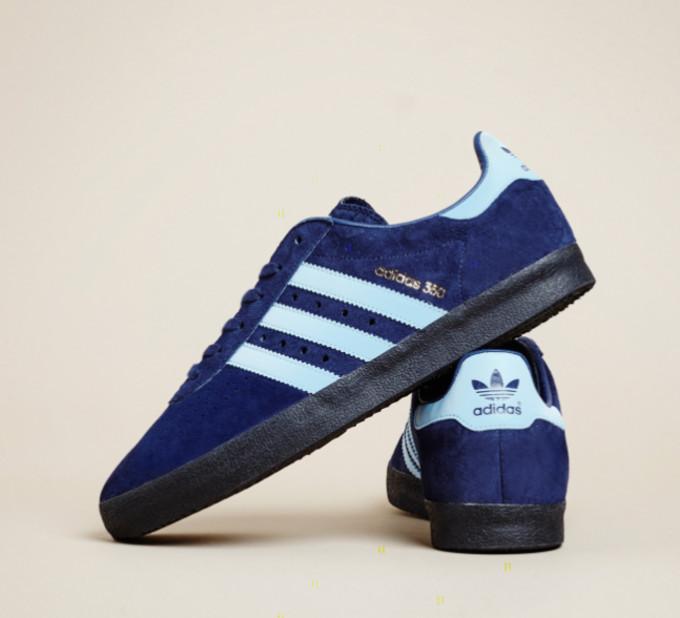 Adidas 350 Suede