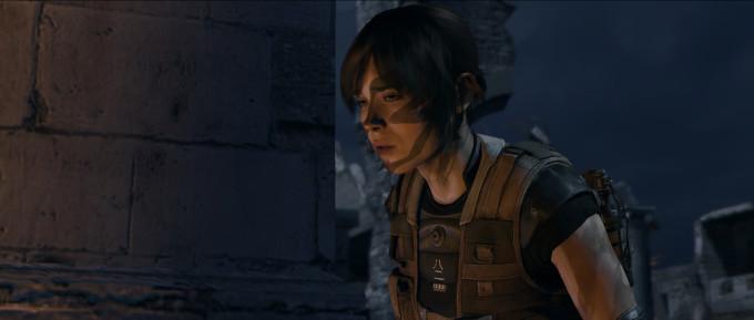 Beyond Two Souls - Ellen Page