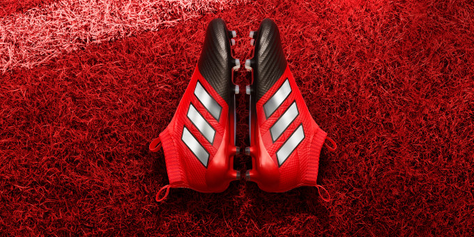 96a2d3309 adidas Just Unveiled an ACE 17+ PURECONTROL Boot Inspired by the ...