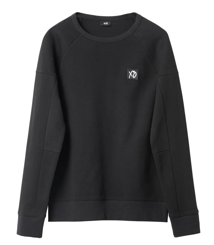 H&M x The Weekend Selected By Collection