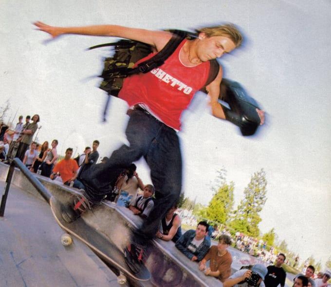 Chad Muska Shortys
