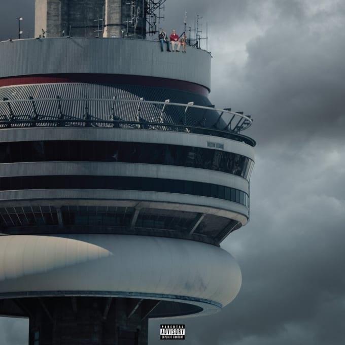 Sad Taylor and Perma-sad Drake