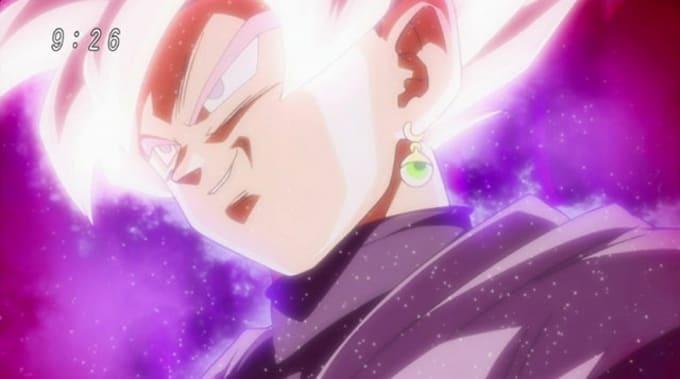 'Dragon Ball Super'