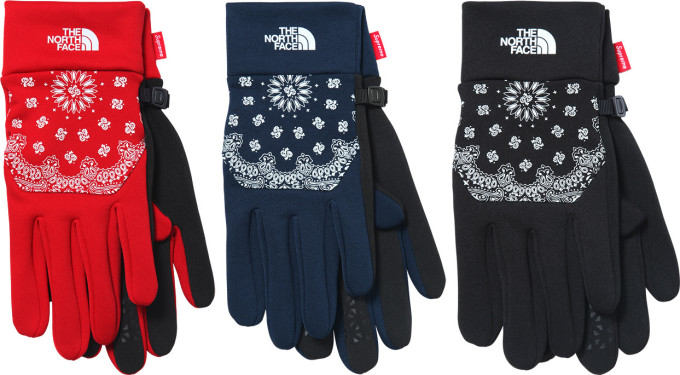 The Supreme X The North Face Winter 2014 Collection Is Here | Complex